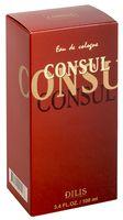 "Одеколон ""Consul"" (100 мл)"