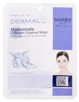 """Тканевая маска для лица """"Hyaluronate Collagen"""" (23 г)"""