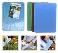 Подкладка под колени пластмассовая (30х40х2 см)