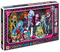 "Пазл ""Monster High 5"" (160 элементов)"