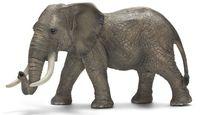 "Фигурка ""Африканский слон"" (10 см)"