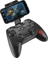 Беспроводной геймпад Mad Catz C.T.R.L.R Mobile Gamepad - Gloss Black  (MCB3226600C2/04/1)