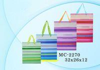 Пакет бумажный подарочный (в ассортименте; 26х32х12 см; арт. МС-2270)