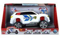 """Полицейская машина """"Джип"""" (со световыми и звуковыми эффектами)"""