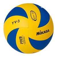 Мяч волейбольный Mikasa YV -3 Youth
