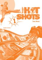 Hot Shots 1. Test Book