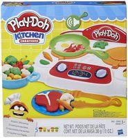 """Набор для лепки """"Play-Doh. Кухонная плита"""""""