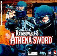 Tom Clancy`s Rainbow Six 3: Athena Sword