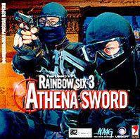 Tom Clancy`s Rainbow Six 3: Athena Sword