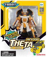 "Робот-трансформер ""Атлон Тета"""