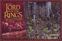 "Набор миниатюр ""LotR/The Hobbit. Uruk-Hai Siege Troops"" (05-21)"
