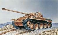 "Средний танк ""Panther AUSF.D"" (масштаб: 1/35)"