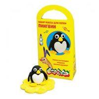 """Набор для лепки """"Пингвин"""""""