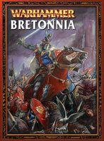 """Warhammer """"Army Book: Bretonnian"""" (EN)"""