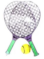 Ракетки для детского тенниса