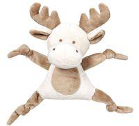"""Игрушка для собаки с пищалкой """"Reindeer"""" (22 см)"""