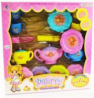 Набор детской посуды (арт. 558135-0619/0620)