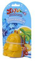 """Формочки для игры в песочнице """"3D. Пингвинка"""" (3 шт)"""