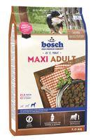 "Корм для собак ""Maxi. Adult"" (3 кг)"