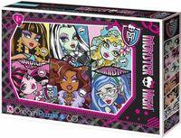 """Пазл """"Monster High 2"""" (60 элементов)"""