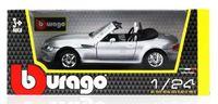 "Модель машины ""Bburago. BMW M Roadster"" (масштаб: 1/24)"