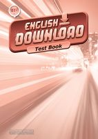 English Download B1+. Test Book