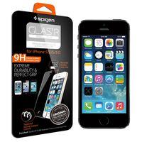 "Защитное стекло для  iPhone SE/5S/5 Oleophobic Coated Tempered  Glass ""Glas TR SLIM"" (SGP10111)"