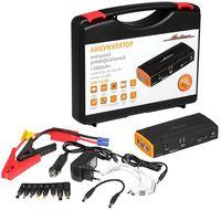Портативное пуско-зарядное устройство (13800 мАч; арт. APB-14-06)