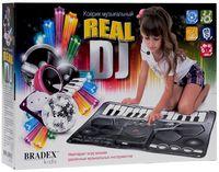 """Музыкальный коврик """"REAL DJ"""""""