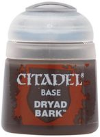 Paint Pots: Dryad Bark 12ml (21-23)