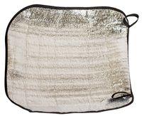 Сидушка-коврик фольгированная