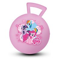 """Мяч """"My Little Pony"""" (с ручкой; 55 см)"""