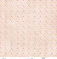 Бумага для скрапбукинга (арт. FLEER102)