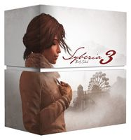 Syberia 3. Коллекционное издание (PC)