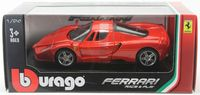 "Модель машины ""Bburago. Ferrari Enzo"" (масштаб: 1/24)"