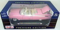 """Модель машины """"Cadillac Eldorado Biarritz"""" (масштаб: 1/18)"""
