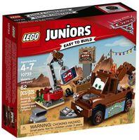 "LEGO Juniors ""Свалка Мэтра"""