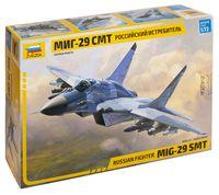 Многоцелевой фронтовой истребитель МиГ-29 СМТ (масштаб: 1/72)