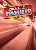 English Download B1+. Workbook