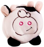 """Мягкая игрушка """"Корова"""" (7 см)"""