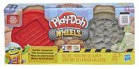"""Набор для лепки """"Play-Doh. Wheels"""""""