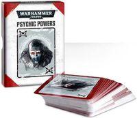 "Набор ""Warhammer 40.000: Psychic Powers"" (40-19-60)"