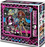 """Пазл """"Monster High 6"""" (64 элемента)"""
