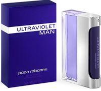 """Туалетная вода для мужчин Paco Rabanne """"Ultraviolet"""" (50 мл)"""