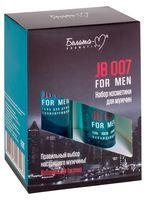 """Подарочный набор """"JB 007 For Men"""" (гель для душа, гель после бритья)"""
