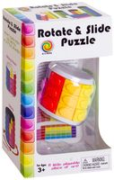 Rotate & Slide Puzzle