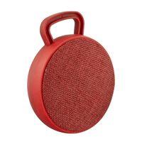 Колонка беспроводная Esperanza EP127 Bluetooth Speaker Punk (красная)