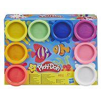 """Набор для лепки """"Play-Doh. 8 цветов"""""""
