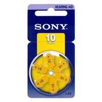 """Батарейки """"Sony"""" (6 шт.; арт. PR10D6N)"""