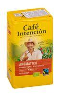 """Кофе молотый """"Cafe Intension ecologico"""" (500 г)"""